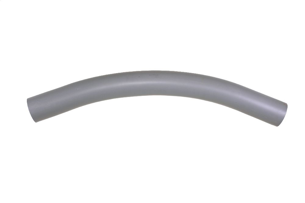 "3""x45Dx36R PVC SWEEP SPxSP SCH40 SCEPTER/KRALOY"