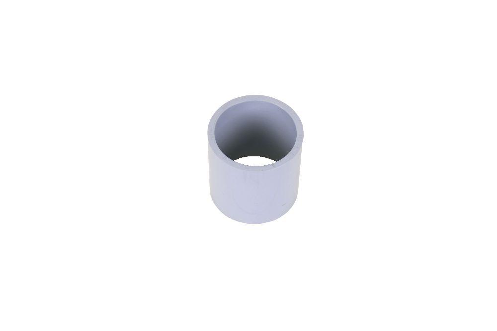 "1 1/2"" PVC REPAIR CPLG SCEPTER/KRALOY"