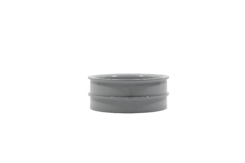 "EB80 8"" PVC MLD END BELL SCEPTER/KRALOY"