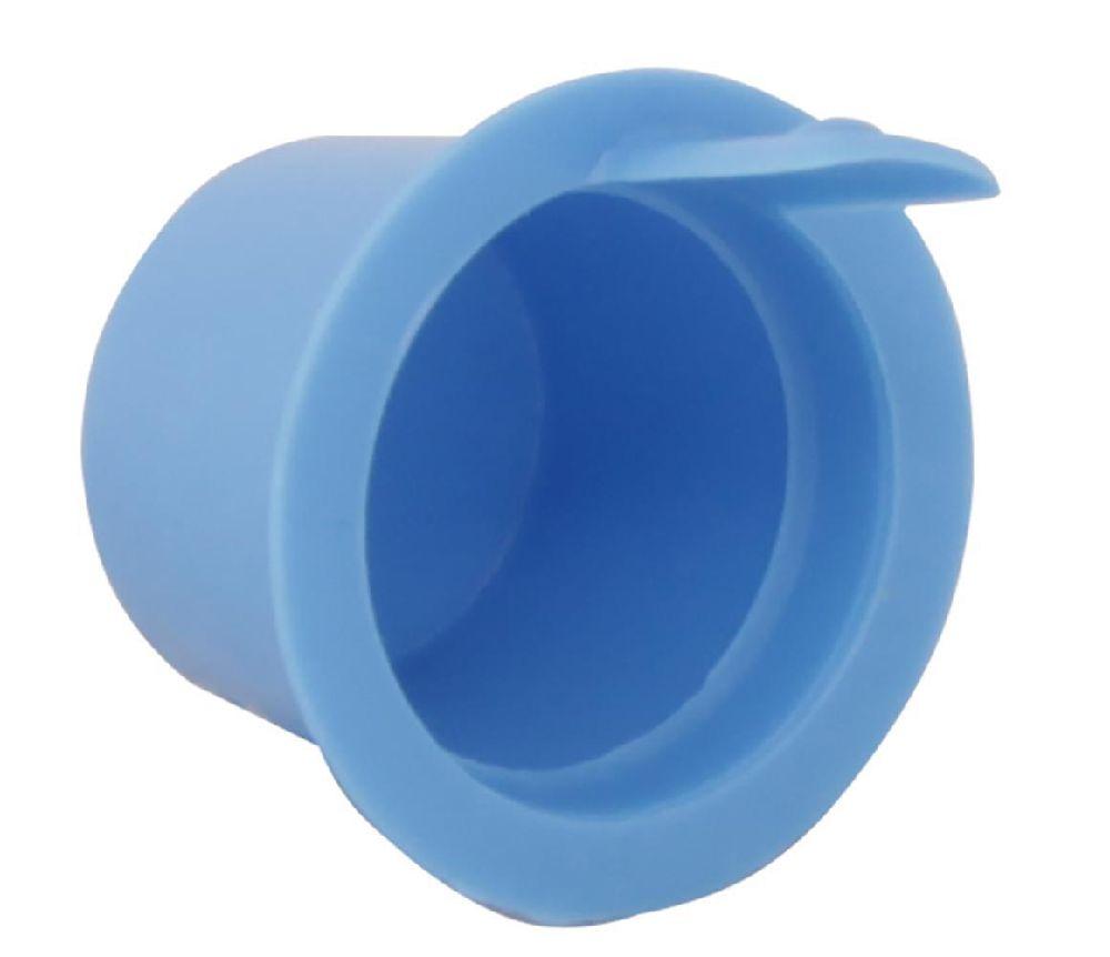 "1/2"" PVC TAPERED PLUG SP KWIKON"