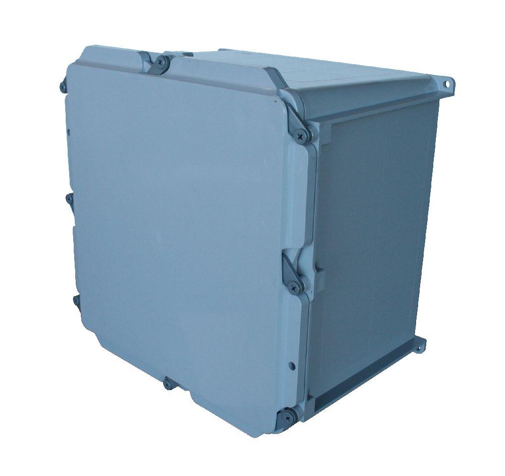 "14""x14""x10"" PVC JUNCTION BOX SCEPTER"